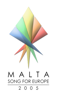 Malta Song for Europe 2005